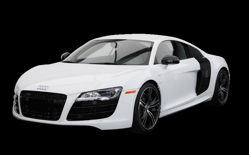 Audi R8 Exhaust